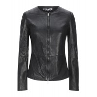 Women Leather Jackets In Store Trends 2021 - Leather jackets 100% Soft Leather BGP2Y6619