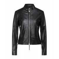 Women Leather Jackets new in Best - Leather jackets Soft Leather V6O6H857