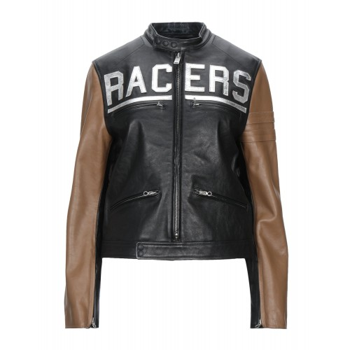 Women Leather Jackets new in good quality - Leather jackets 100% Bovine leather PKP3N2477