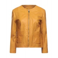 Women Leather Jackets New Look New - Leather jackets 100% Soft Leather EQDEO3358