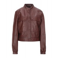Women Leather Jackets new look The Most Popular - Leather jackets 100% Soft Leather QDDWE7534