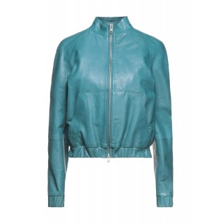 Women Leather Jackets on clearance Popular - Leather jackets Soft Leather E442S8600