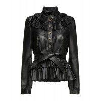 Women Leather Jackets on style hot topic - Leather jackets 100% Ovine leather L20PU7520