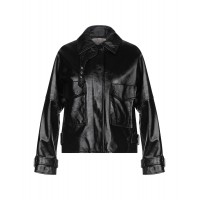 Women Leather Jackets Selling Well Trends 2021 - Leather jackets 100% Lambskin 7669V2715