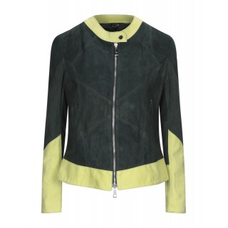 Women Leather Jackets The Best Brand - Leather jackets 100% Soft Leather 07WBV2489