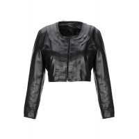 Women Leather Jackets Trends 2021 - Leather jackets 100% Soft Leather ZJT4F1868