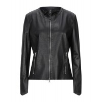 Women Leather Jackets wholesale in style - Leather jackets 100% Ovine leather 56PDQ6512